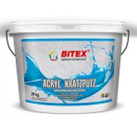 BITEX Acryl Kratzputz