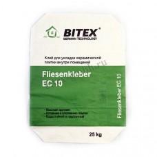 Клей для плитки BITEX Fliesenkleber EC (ECON)